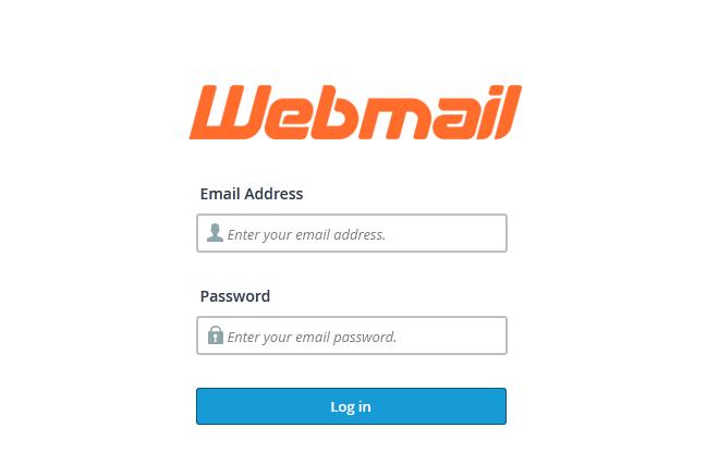 Tutorial como utilizar Webmail con tu correo corporativo